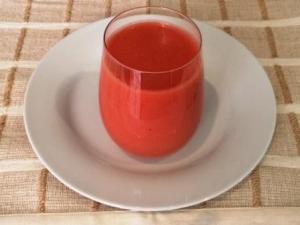 bgazpacho rojo