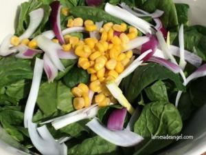 ensalada espinacas2
